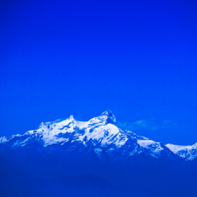 A Facade of Fishtail: My Nepal My Pride by Sudeep Devkota (SudeepDevkota)) on 500px.com