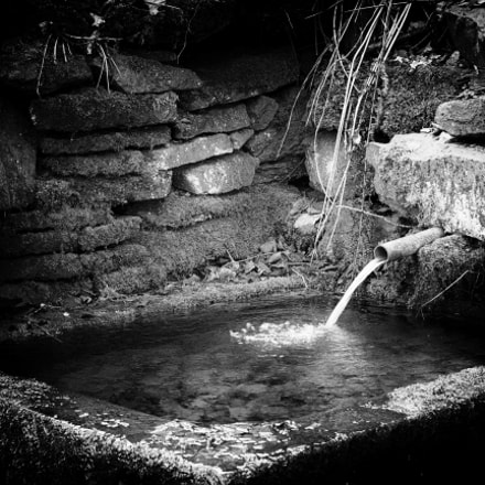 clear water, Canon EOS 7D, Sigma 24-105mm f/4 DG OS HSM | A