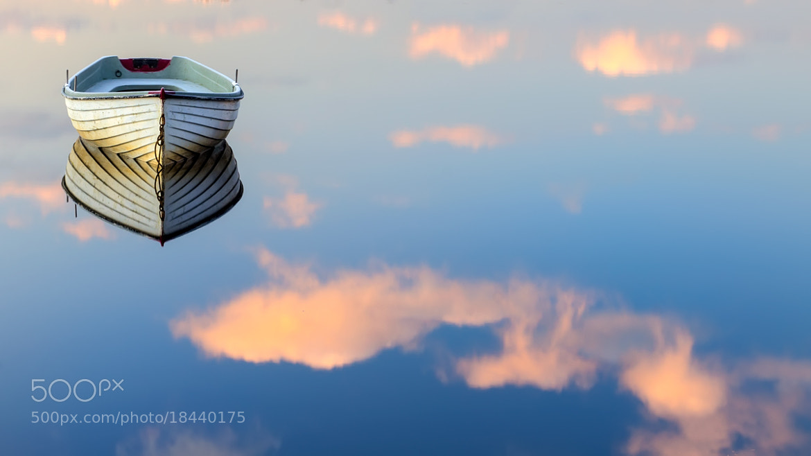 Photograph Floating... by David Mould on 500px