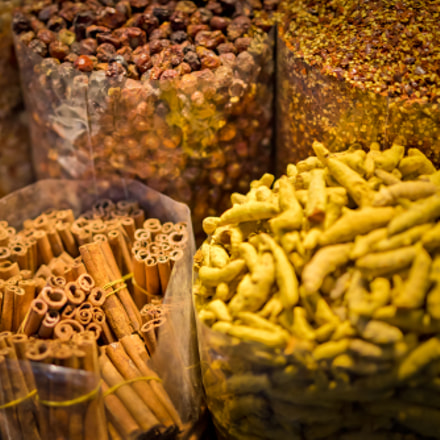 Cinnamon and other spices... , Canon EOS 5D MARK IV, Sigma 50mm f/1.4 EX DG HSM