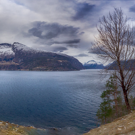 The Mighty view of, Canon EOS 600D, Sigma 10-20mm f/3.5 EX DC HSM