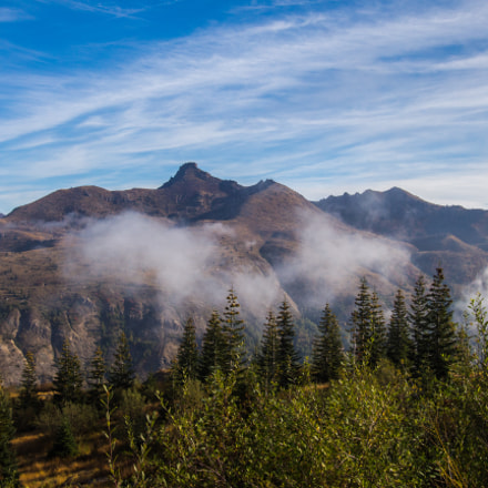 above the clouds, Canon EOS REBEL T5I, Canon EF-S 10-22mm f/3.5-4.5 USM