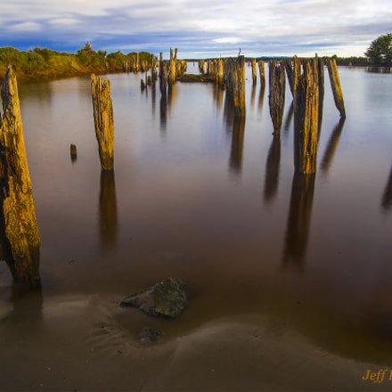 Bandon Oregon in the, Canon EOS 6D, Tamron SP AF 28-75mm f/2.8 XR Di LD Aspherical [IF] Macro