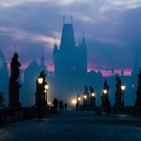 Twilight by Markus Grunau on 500px.com