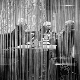 Café window by Michael Avory on 500px.com