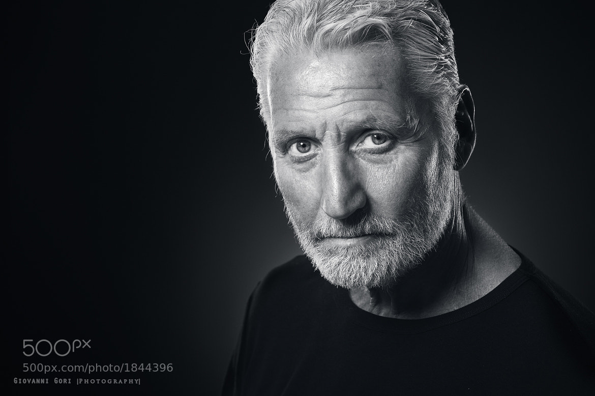Photograph Portrait of a Master by Giovanni Gori on 500px