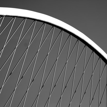 Bridge in Bilbao, Canon EOS 1200D, Canon EF 24-105mm f/3.5-5.6 IS STM