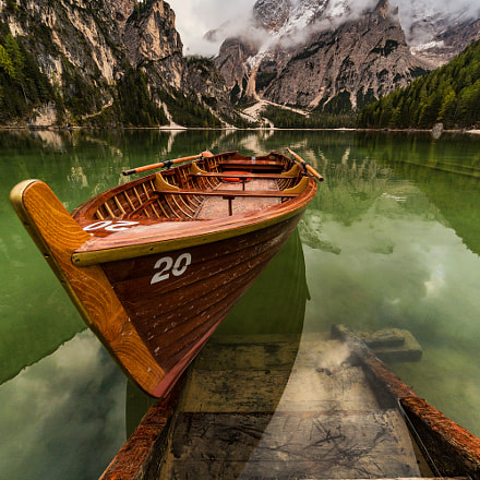 Venice in the Dolomites, Canon EOS 5D MARK III, Sigma 12-24mm f/4.5-5.6 EX DG ASPHERICAL HSM