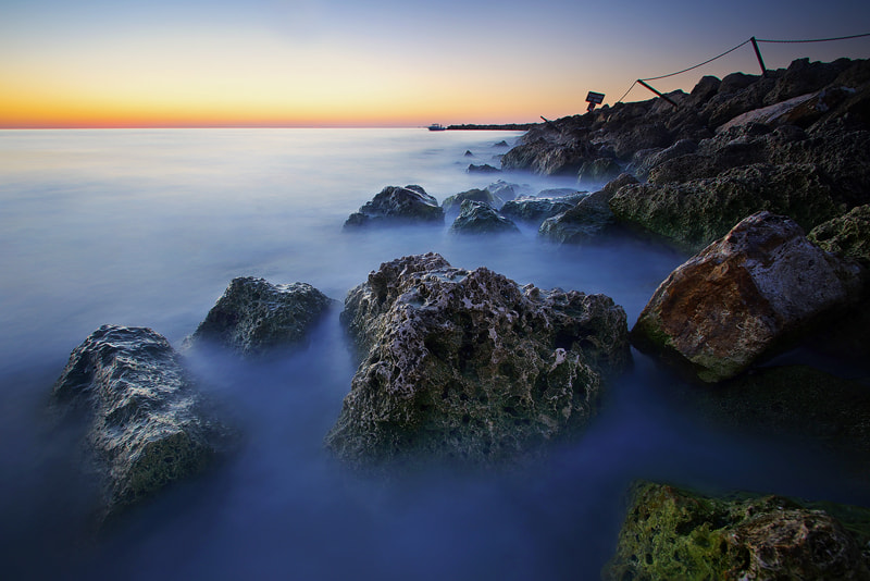 Photograph Off the Edge by WK Cheoh on 500px