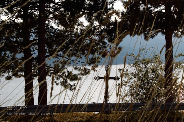Photograph ..only a cross by Signora Bovary on 500px