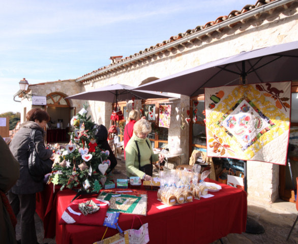 Photograph Xmas Market by John Armstrong on 500px