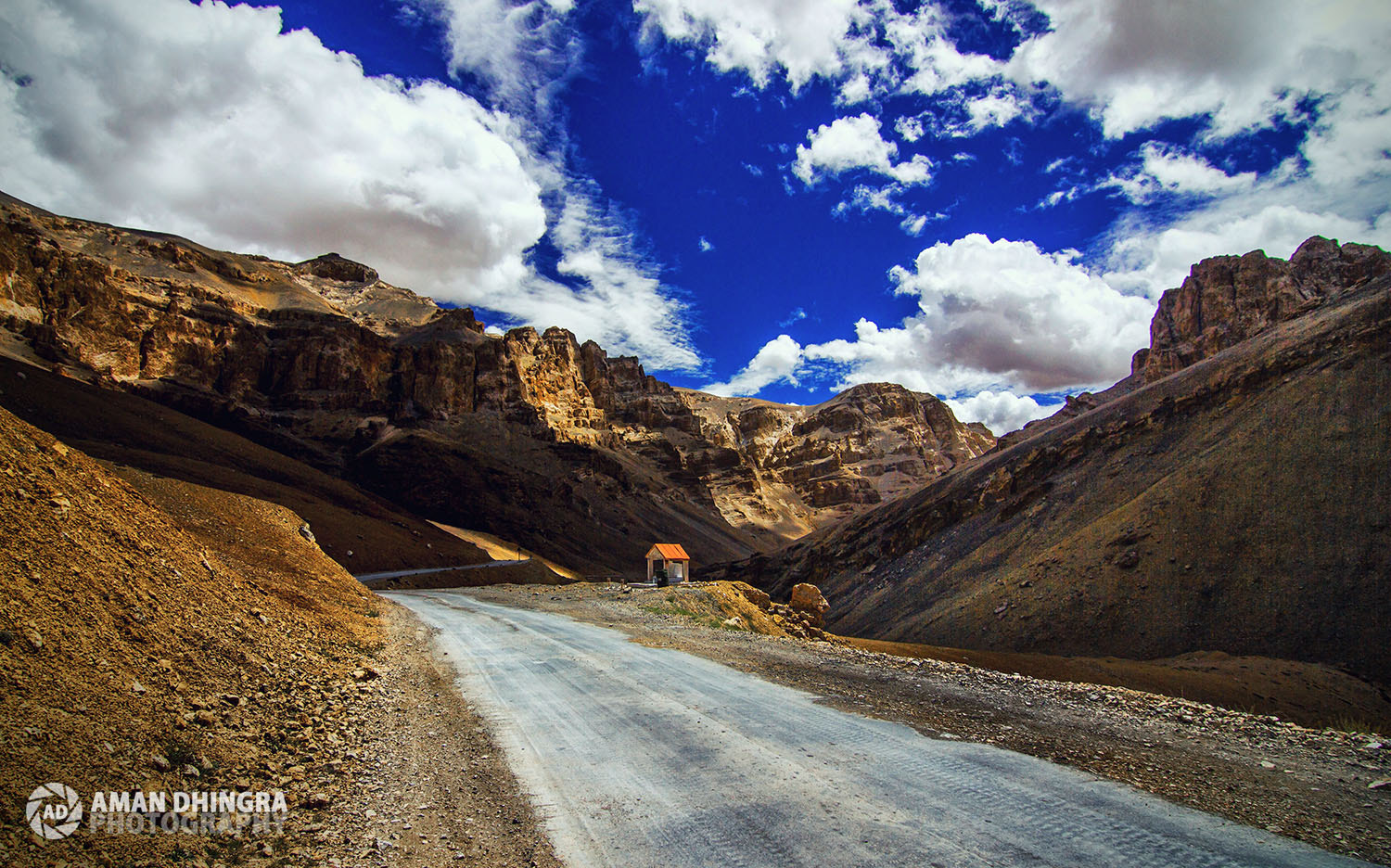 Photograph Home Alone by Aman Dhingra on 500px