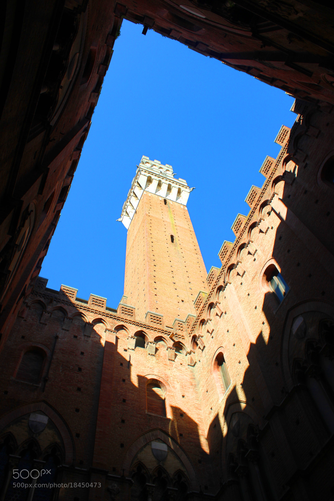 Photograph Siena  by Sara  on 500px
