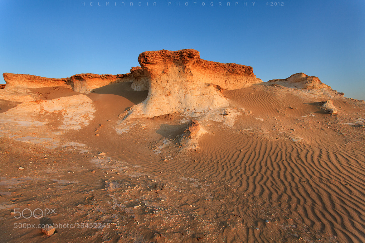 Photograph Zekreet,Qatar by Helminadia Ranford on 500px