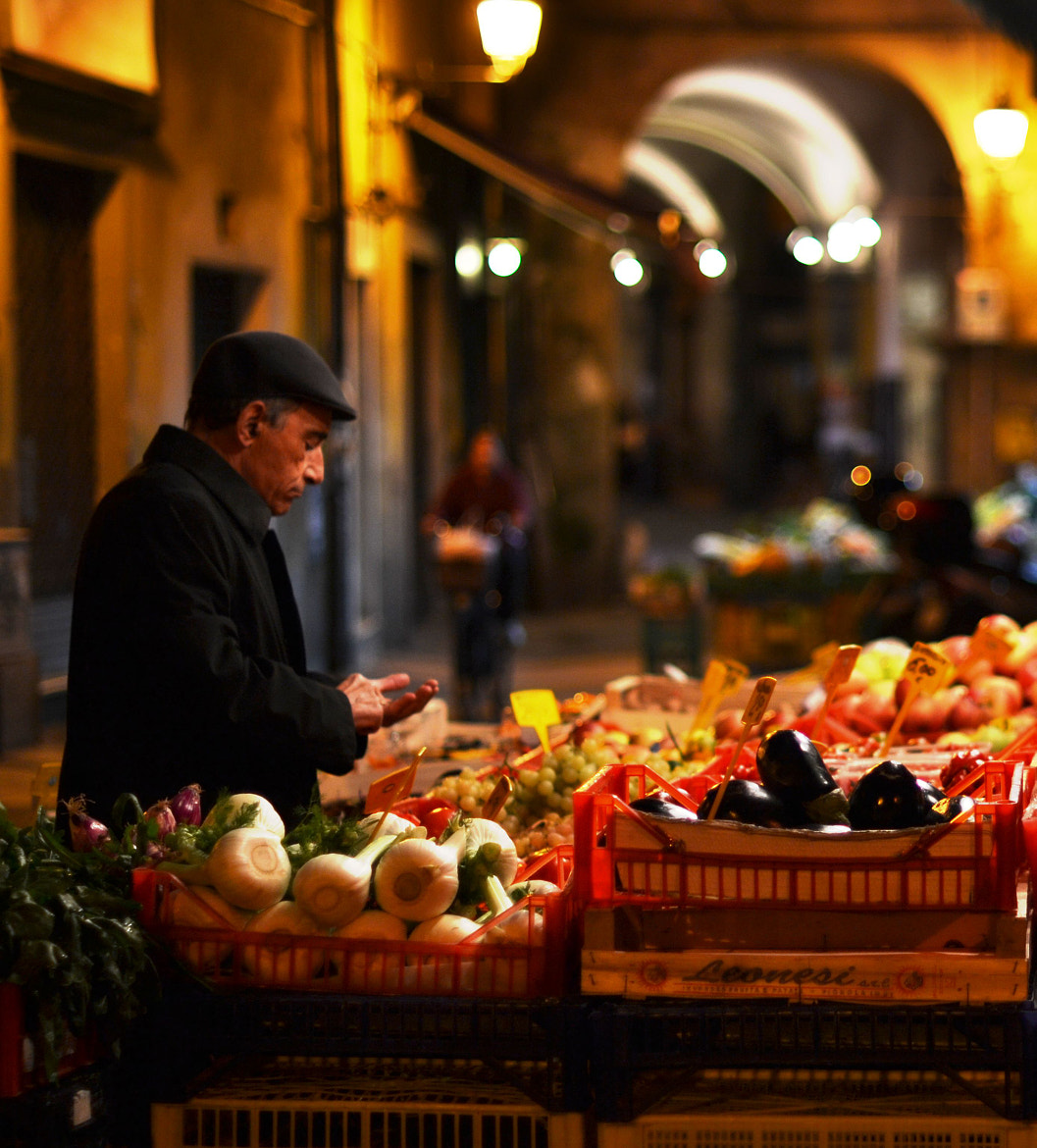 Photograph Mercato by Fatmir Lilaj on 500px