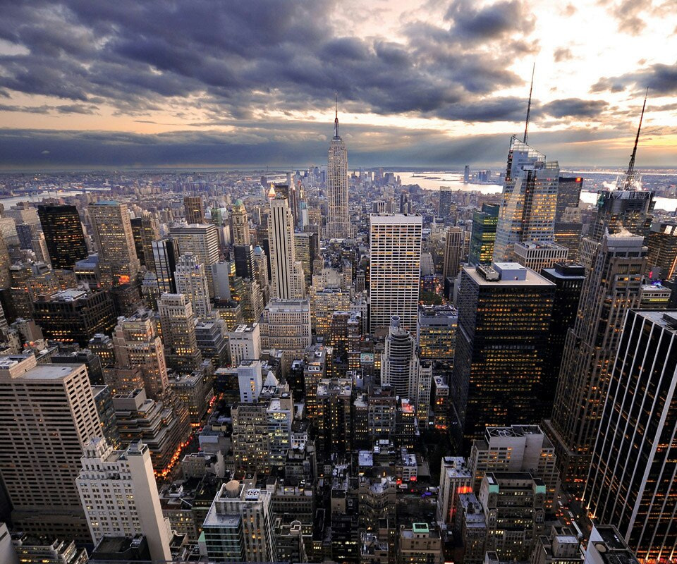 Photograph New York City by Sara  on 500px