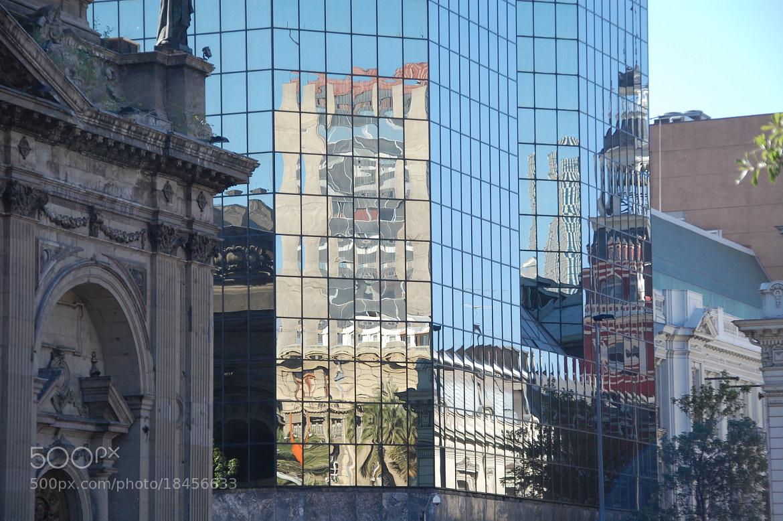 Photograph Santiago do Chile by Conceição Dias on 500px