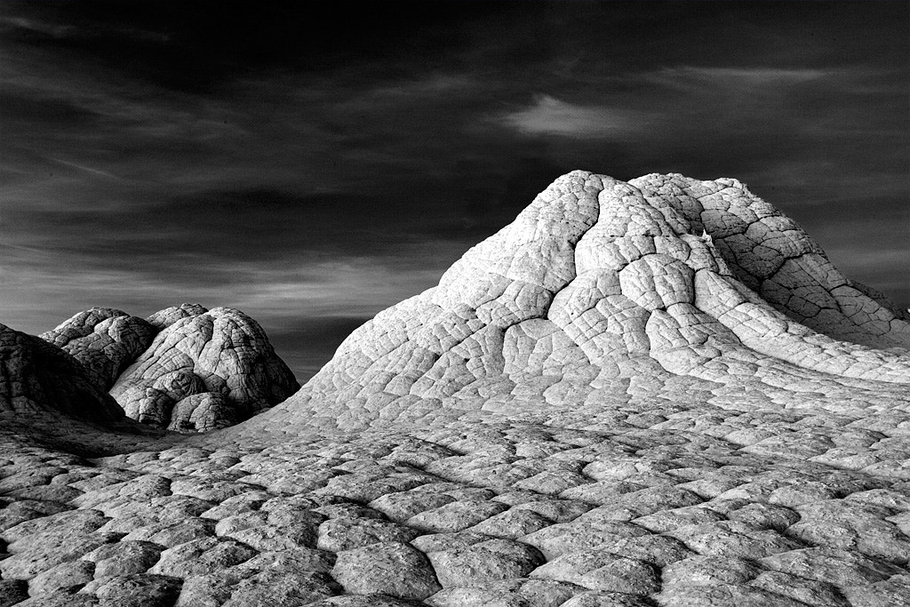 Photograph White Pocket #3 by John Barclay on 500px