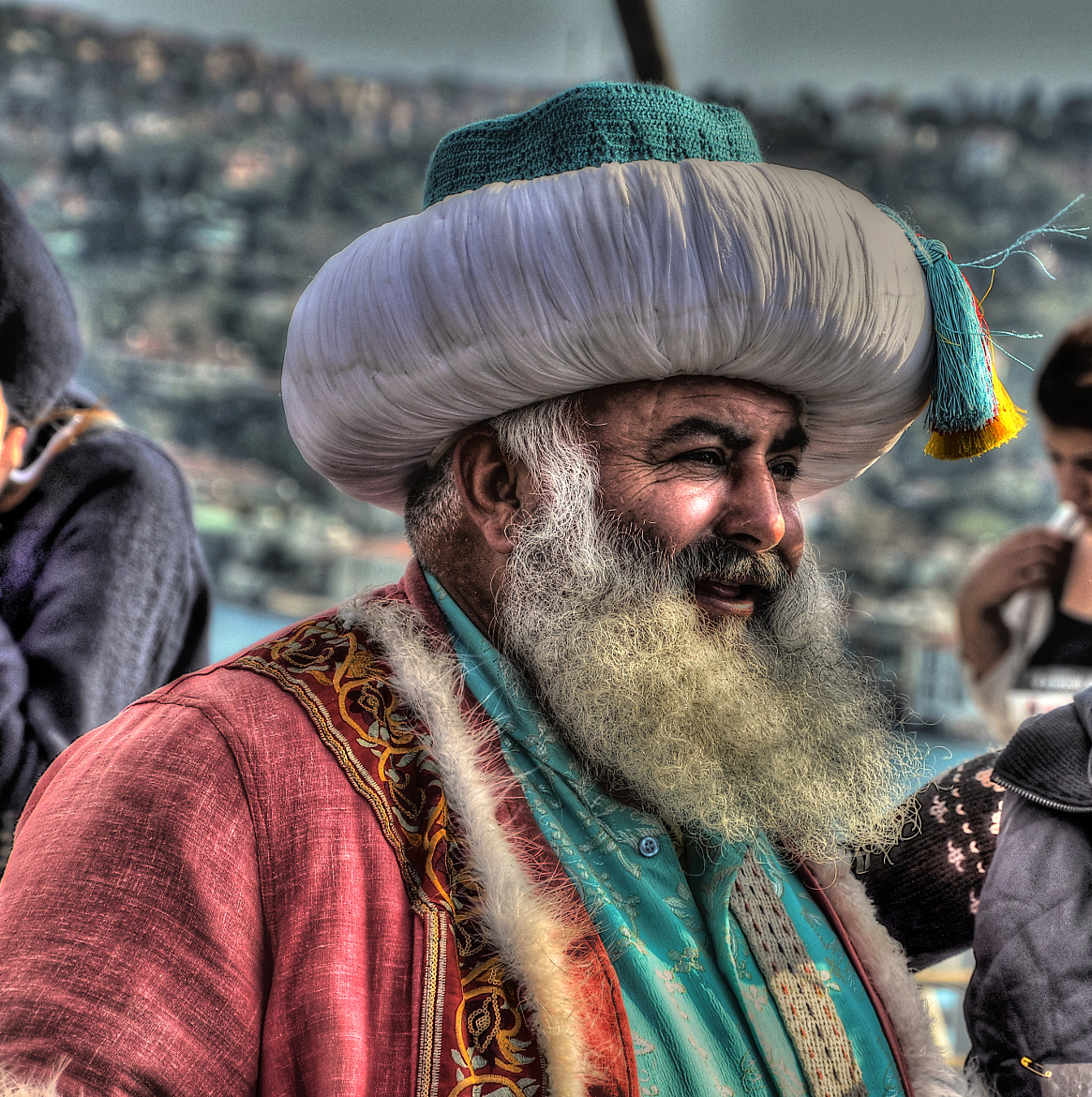 Photograph OLD MAN by EYYÜP YILMAZ on 500px