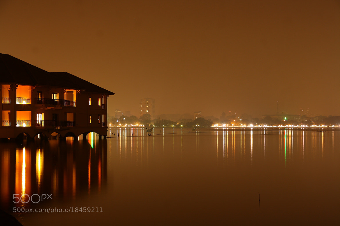 Photograph west lake by Pranab Ghosh on 500px