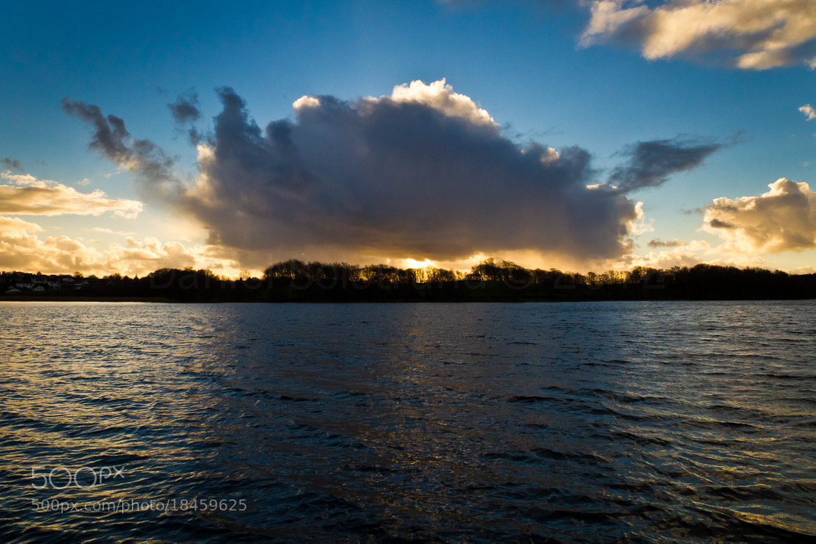 Photograph Cloud nr. 10 by Daniel Solstrand on 500px