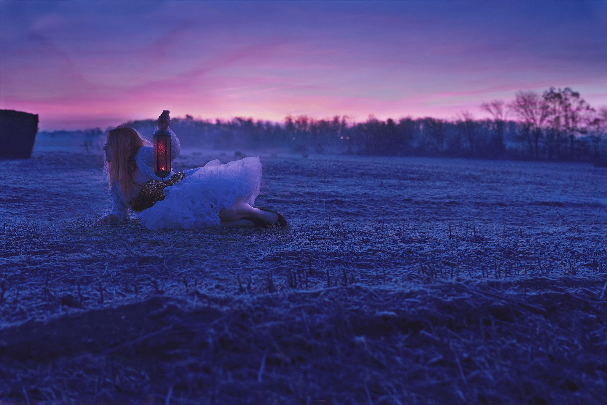 Photograph A Noise in the Distance by Sarah Hoey on 500px