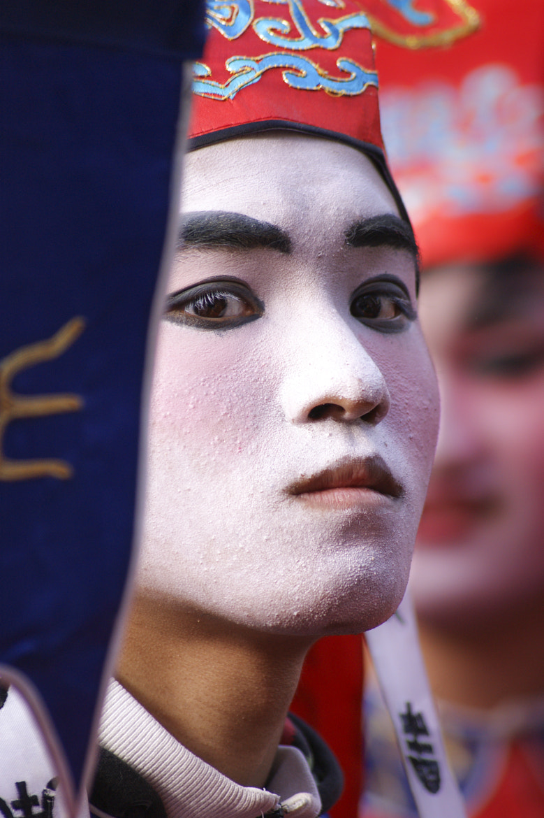 Photograph Chinese Pride by Saloua Ouhiba on 500px