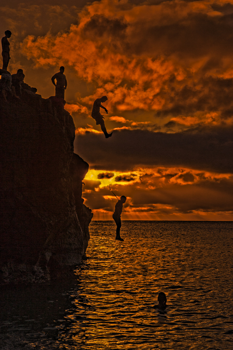 Photograph The End of Summer by Warren Ishii on 500px