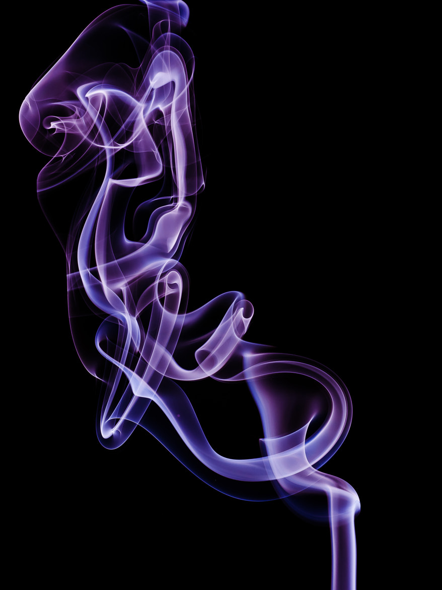 Photograph Smoke3 by Andy Betts on 500px