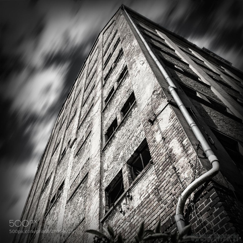 Photograph Old Building by Markus Kapferer on 500px