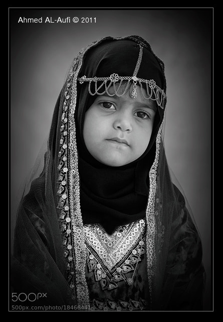 Photograph MEERA by AHMED AL-AUFI on 500px