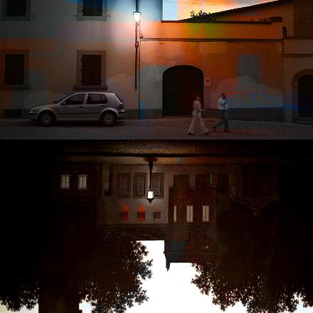 Bonne Nuit Monsieur Magritte
