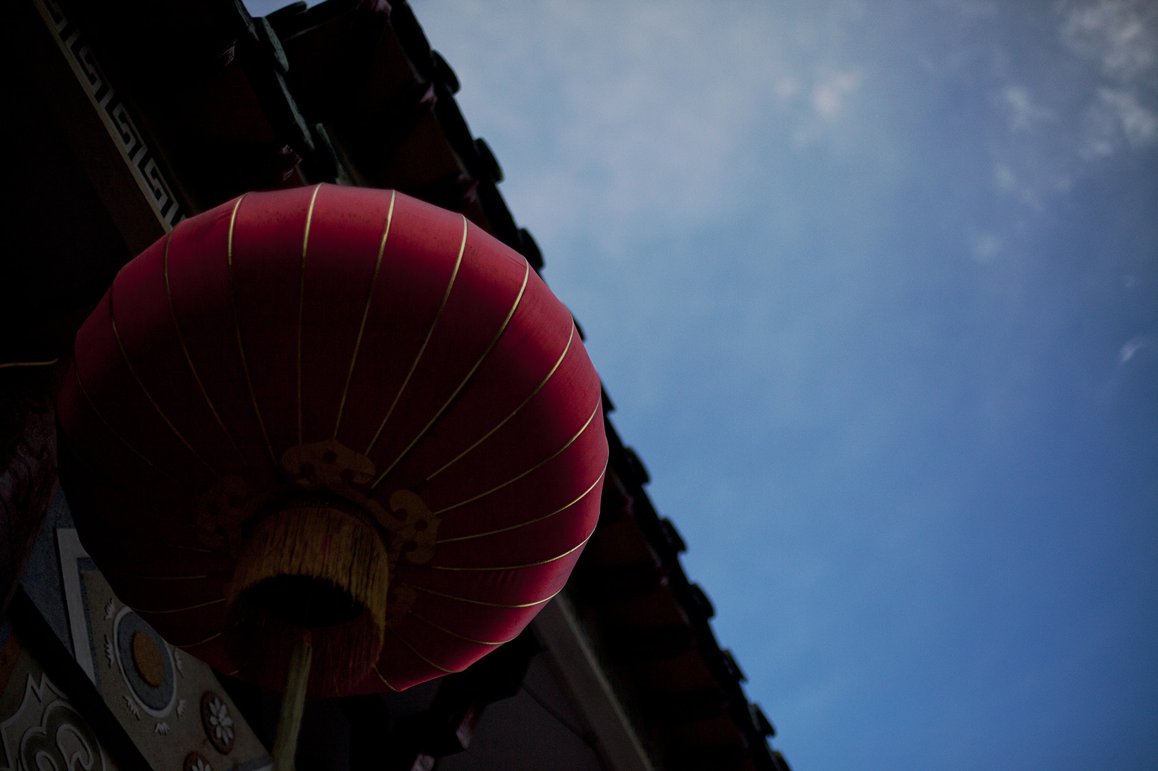 Photograph Lantern by Etienne Bossot on 500px