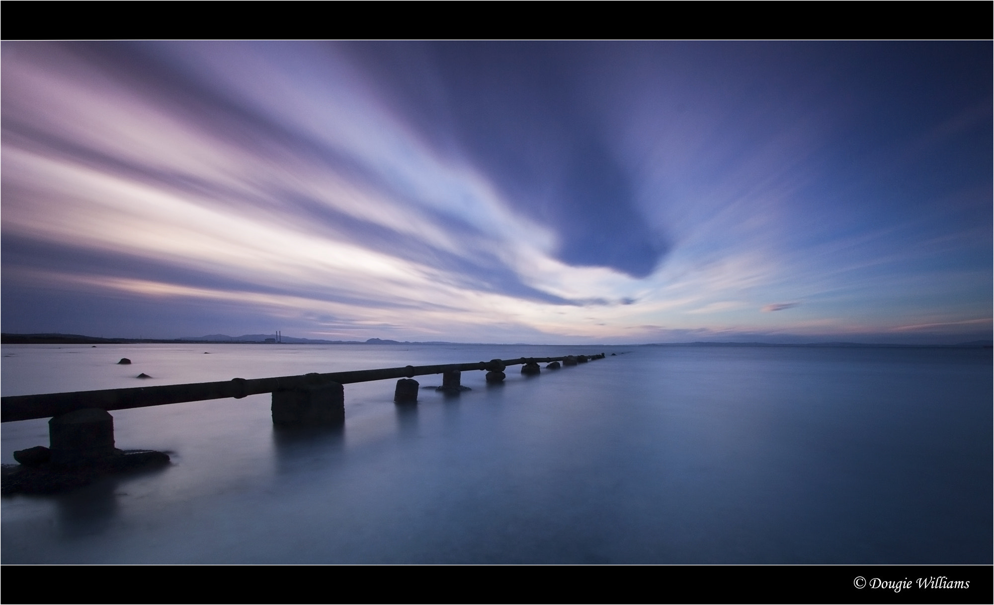 Photograph Longniddry Pipe by Dougie Williams on 500px