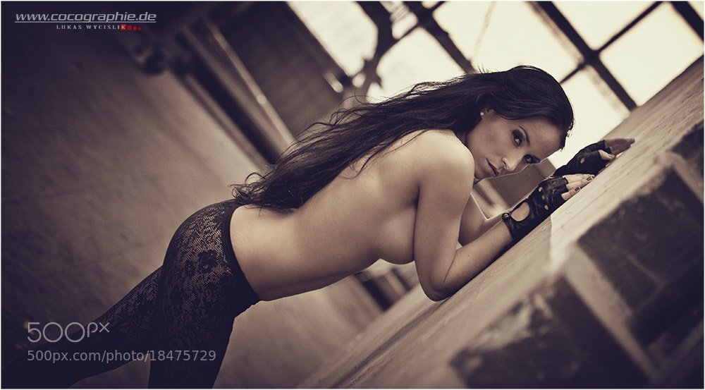 Photograph heidi by cocographie. de on 500px