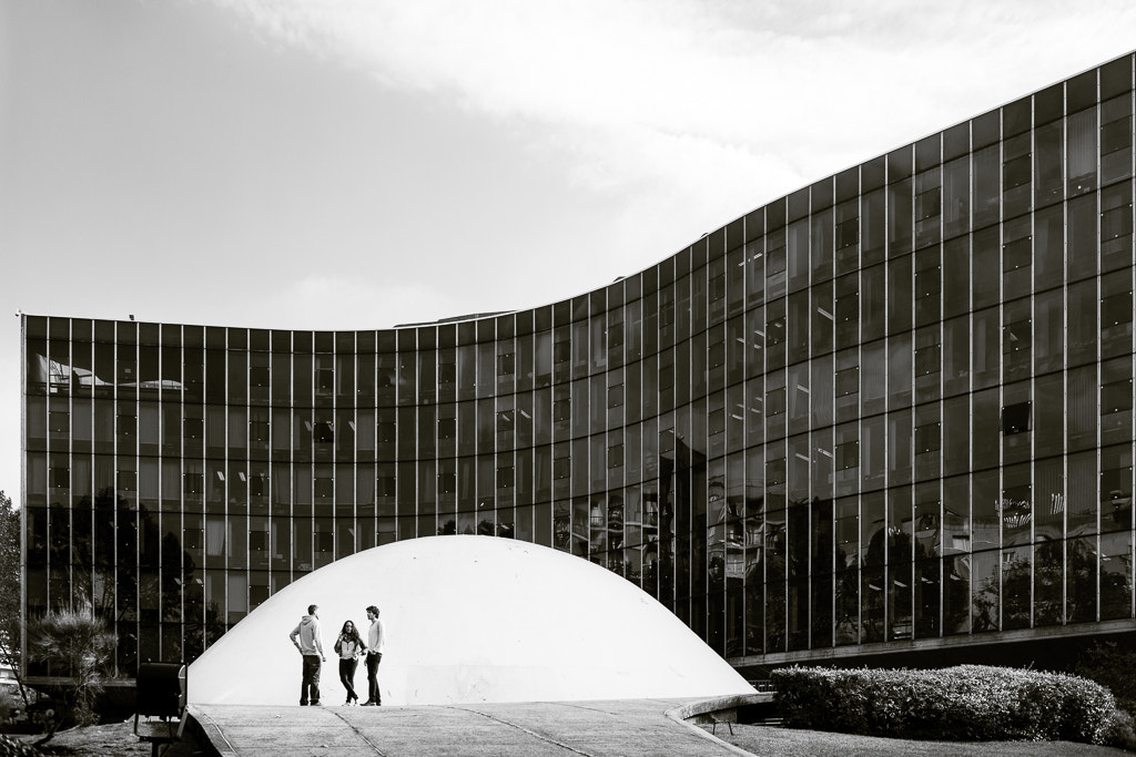 Photograph French communist party headquarters by Samuel  on 500px