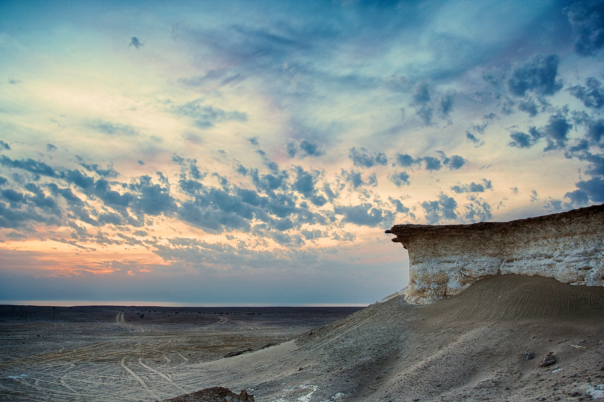 Photograph Zekreet by Jethro Stamps on 500px