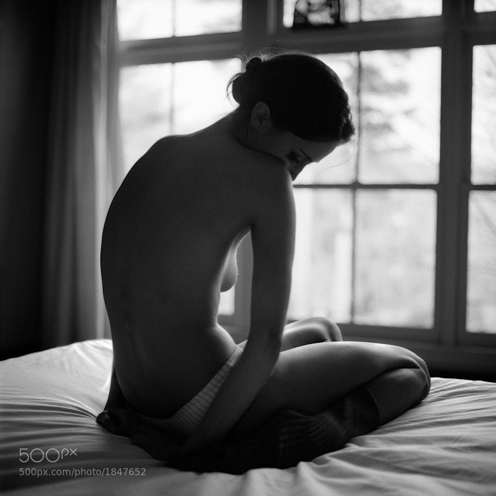 Photograph Giovanna by Patricio Suarez on 500px