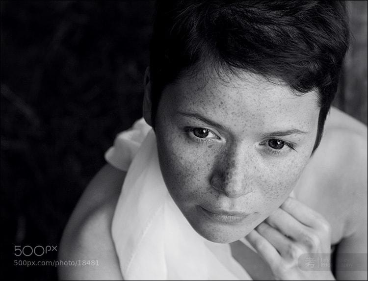 Photograph Scarf by Evgeny Tchebotarev on 500px