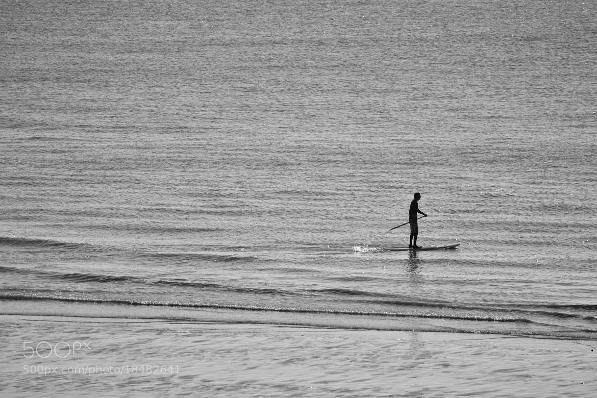 Photograph Surfer by Christopher Dodd on 500px