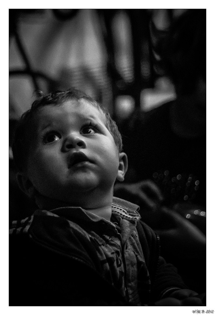 Photograph Léo by William Blahat on 500px