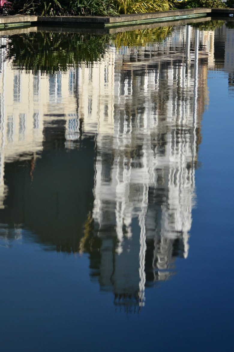 Photograph Reflections by Christopher Dodd on 500px