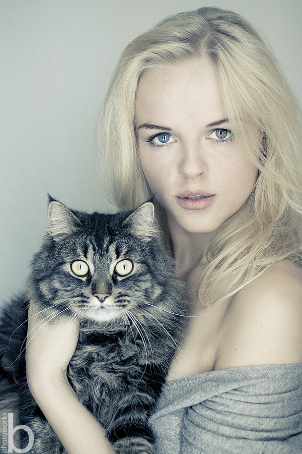 Photograph Buddy and me by Susi Sorglos on 500px