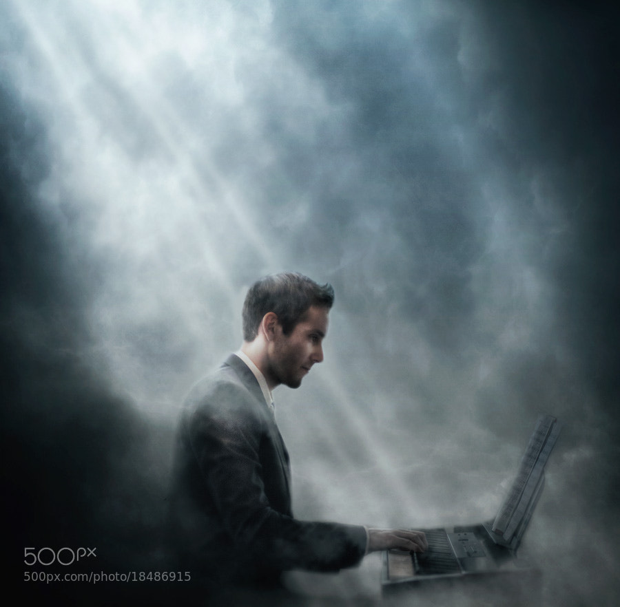 "Photograph ""The Pianist"" by Janne Olkkonen on 500px"