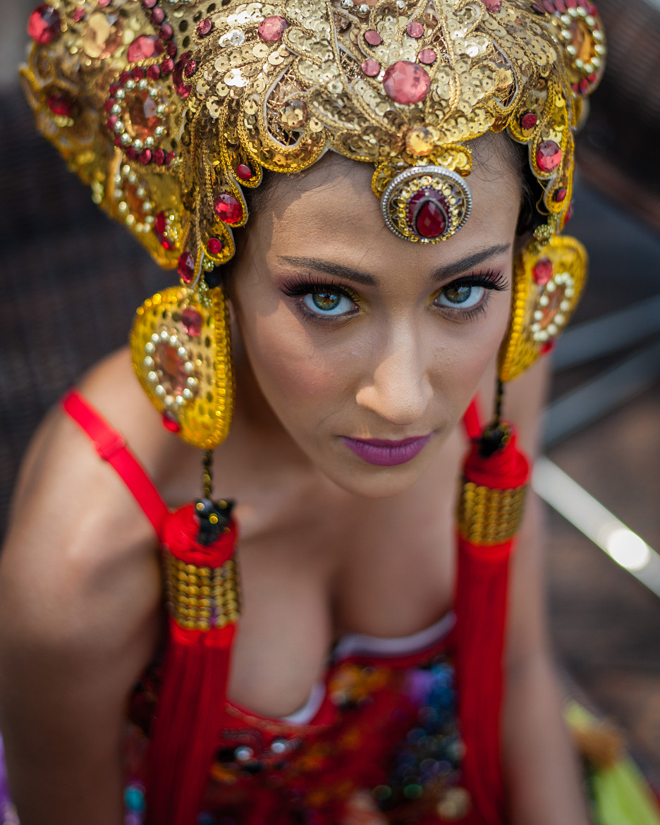 Photograph Indian Princess by subra govinda on 500px