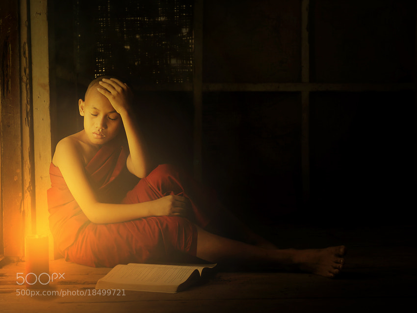 Photograph rest a while by JD Ardiansyah on 500px