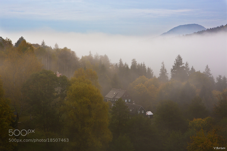 Photograph Bohemia,autumn by Vladimir Borisov on 500px