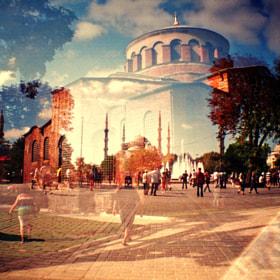Istanbul by Lilya Mirkarimova on 500px.com