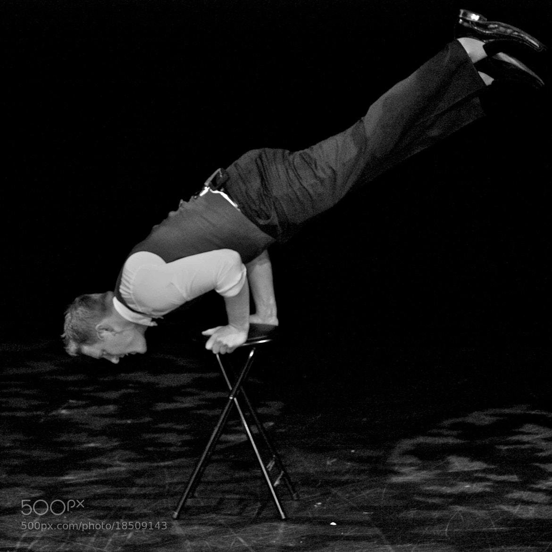 Photograph balancing act by Ann Matthew on 500px