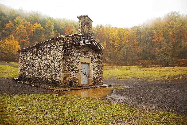 Photograph Santa Margarida by DAVID  MAS  on 500px